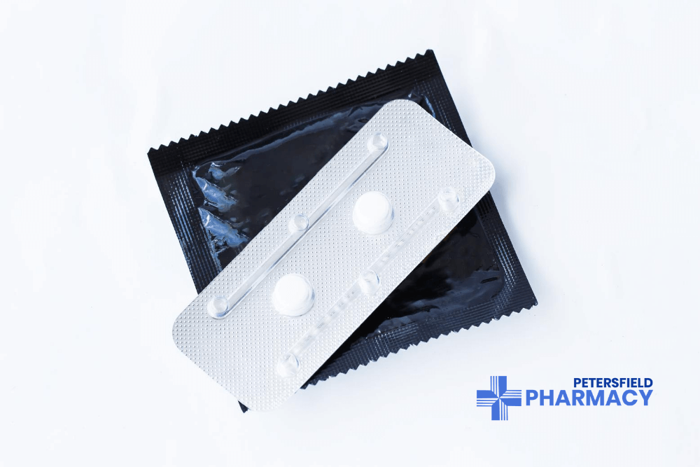 Morning After Pill Emergency Contraception EHC Petersfield Pharmacy