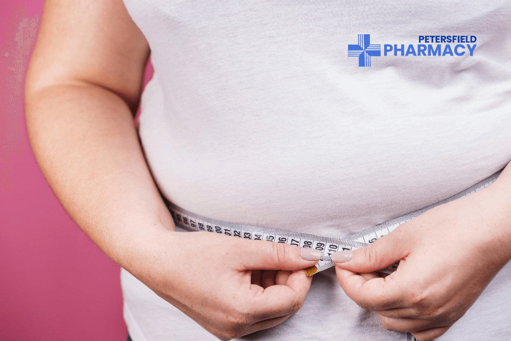 Weight Loss Clinic Petersfield Pharmacy